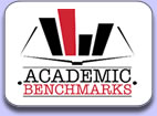 Academic Benchmarks logo